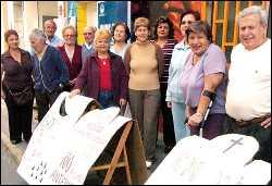 MÁS DE 300 ANTENAS EN AZOTEAS DE LA CIUDAD DE LPGC