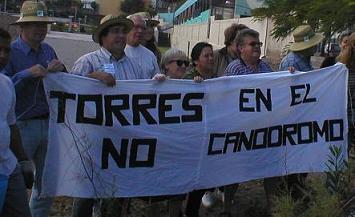 FELICIDADES A LOS VECINOS DE CIUDAD ALTA POR PARAR LAS TORRES DEL CANÓDROMO!!!